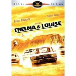 Ridley Scott Thelma & Louise DVD