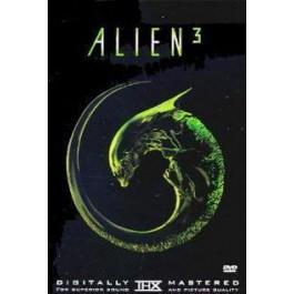 David Fincher Alien 3 Posebno Izdanje DVD