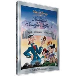 Movie Najljepše Disneyeve Bajke 1 DVD