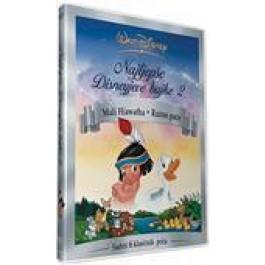 Movie Najljepše Disneyjeve Bajke 2 DVD
