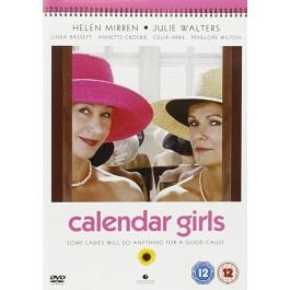 Nigel Cole Djevojke S Duplerice DVD