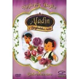 Movie Najljepše Bajke 4 DVD