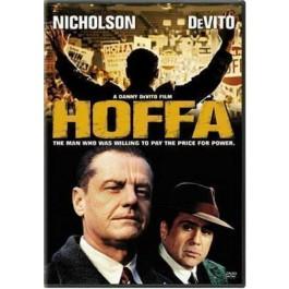 Danny Devito Hoffa DVD