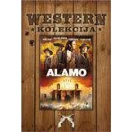 John Lee Hancock Alamo DVD