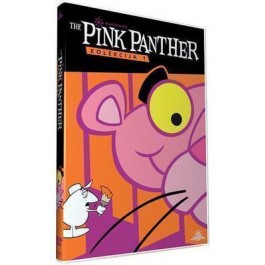 Movie Pink Panter Vol.1 DVD