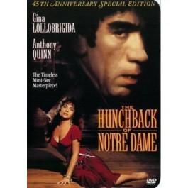 Jean Delannoy Zvonar Crkve Notradame DVD