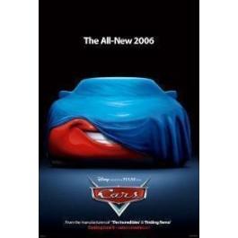 John Lasseter Joe Ranft Auti DVD