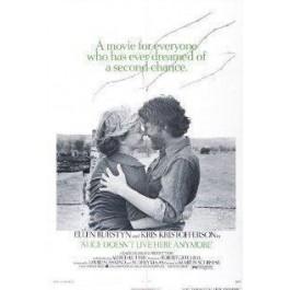 Martin Scorsese Alice Više Ne Stanuje Ovdje DVD