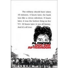 Sidney Lumet Pasje Poslijepodne DVD2