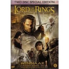 Peter Jackson Gospodar Prstenova Povratak Kralja DVD