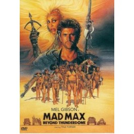 George Miller George Ogilvie Pobješnjeli Max 3 DVD