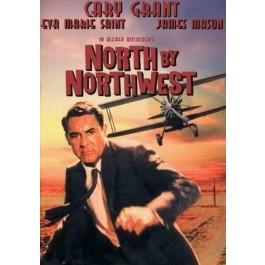 Alfred Hitchcock Sjever Sjeverozapad DVD