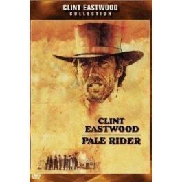 Clint Eastwood Blijedi Jahač DVD