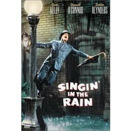 Stanley Donen Gene Kelly Pjevajmo Na Kiši DVD