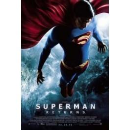 Bryan Singer Povratak Supermana DVD