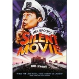 Mel Brooks Tišina, Smijemo Se DVD