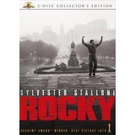 John G Avildsen Rocky DVD
