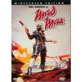 George Miller Pobjesnjeli Max DVD