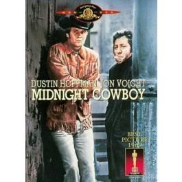 John Schlesinger Ponoćni Kauboj DVD