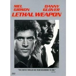 Richard Donner Smrtonosno Oružje DVD