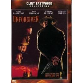 Clint Eastwood Nepomirljivi DVD2