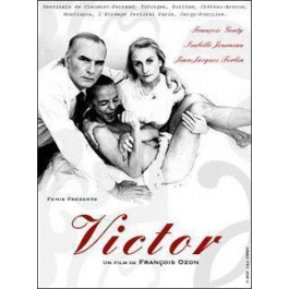 Francois Ozon Victoria DVD