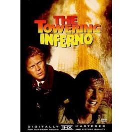 John Guillermin Irwin Allen Pakleni Toranj DVD