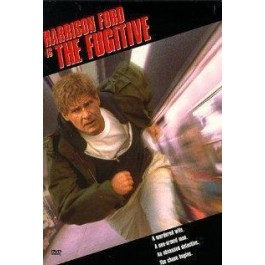 Andrew Davis Bjegunac DVD