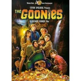 Richard Donner Družba Goonies DVD