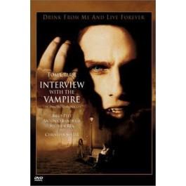 Neil Jordan Intervju S Vamirom DVD