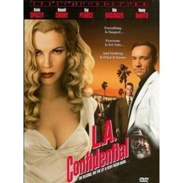 Curtis Hanson La Povjerljivo DVD