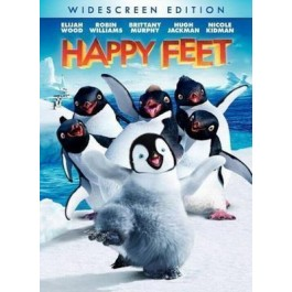 George Miller Judy Morris Ples Malog Pingvina DVD