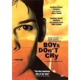 Kimberly Pierce Dečki Nikad Ne Plaču DVD