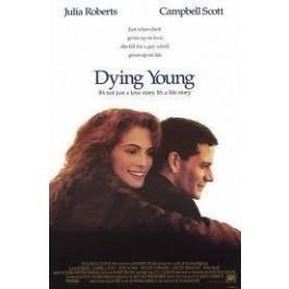 Joel Schumacher Umrijeti Mlad DVD