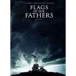 Clint Eastwood Zastave Naših Očeva DVD