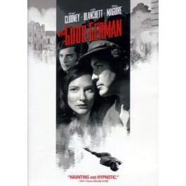Steven Soderbergh Dobri Nijemac DVD