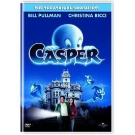 Brad Silberling Casper DVD