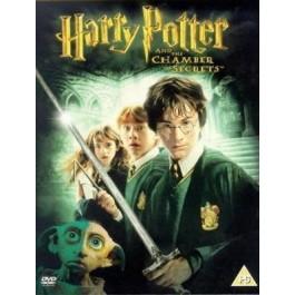 Chris Columbus Harry Potter I Odaja Tajni DVD