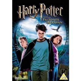 Alfonso Cuarn Harry Potter I Zatočenik Azkabana DVD