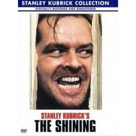 Stanley Kubrick Isijavanje DVD