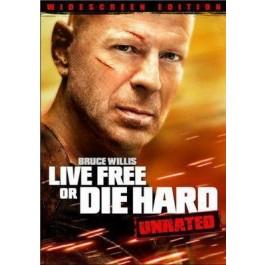 Len Wiseman Umri Muški 4.0 DVD