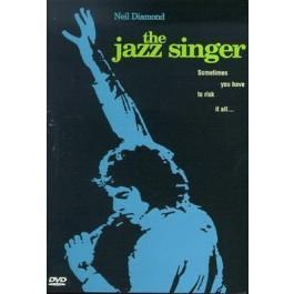 Alan Crosland Pjevač Jazza DVD