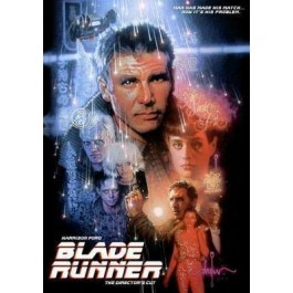 Ridley Scott Blade Runner DVD