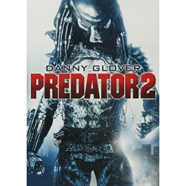 Stephen Hopkins Predator 2 DVD
