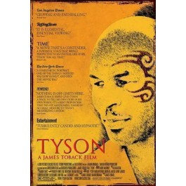 Uli Edel Tyson DVD