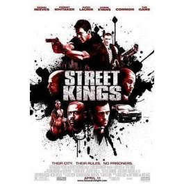 David Ayer Kraljevi Kvarta DVD