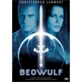Robert Zemeckis Beowulf BLU-RAY