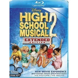 Kenny Ortega High School Musical 2 DVD