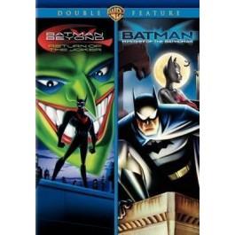 Movie Batman Povratak Jokera DVD