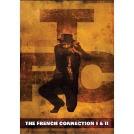 John Frankenheimer Francuska Veza 2 DVD